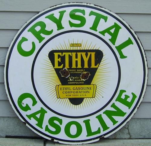 Crystal 30 Inch