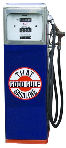 That Good Gulf