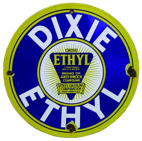 Dixie Pump Plate 11