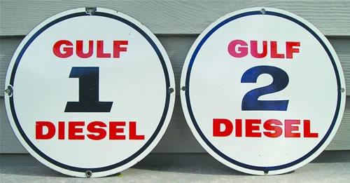 Gulf Diesel