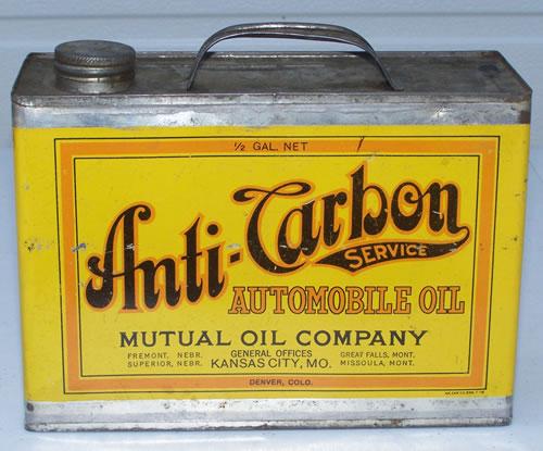 Anticarbon