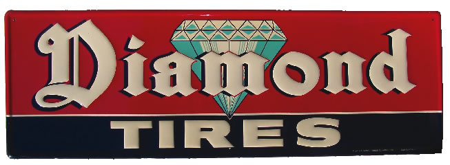 Diamond Tires