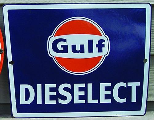 Gulf Dieselect