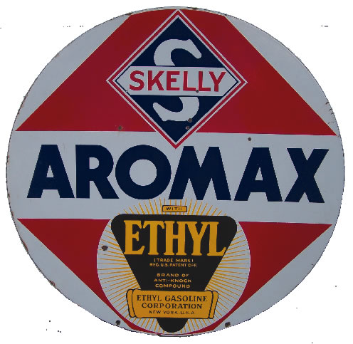 Skelly Aromax