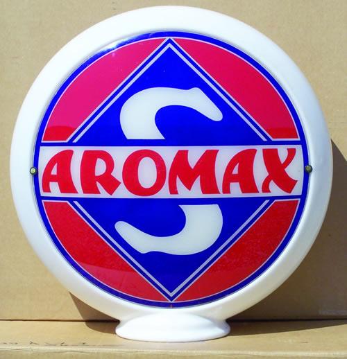 Skelly Aromax globe