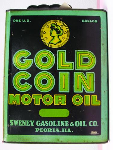 Sweney Gold