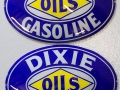 Dixie Oil Gas