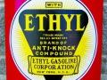 Ethyl plate