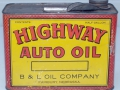 Highway Oil