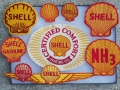 Shell patches