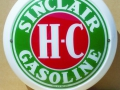 Sinclair HC globe