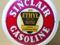 Sinclair Gasoline globe