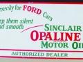 Sinclair Opaline Ford