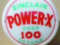 Sinclair Power X globe